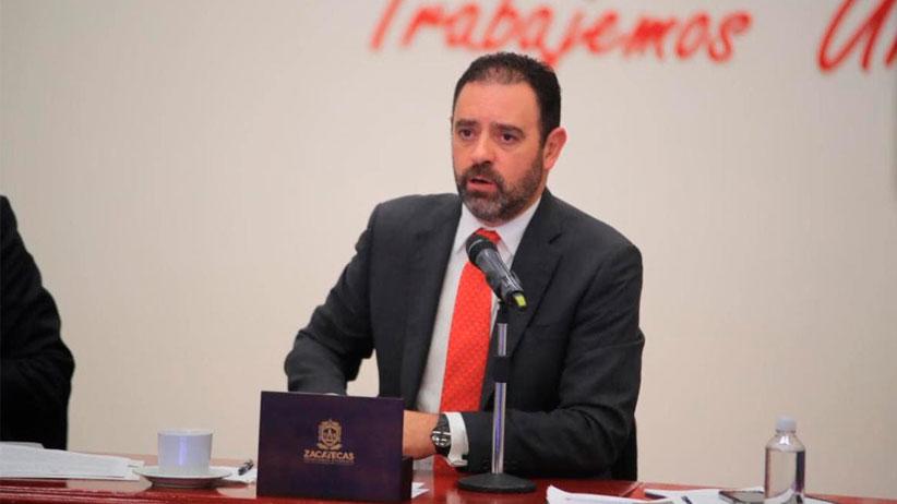 Producto de la gestión del Gobernador Tello, anuncian misión comercial Zacatecas-Israel
