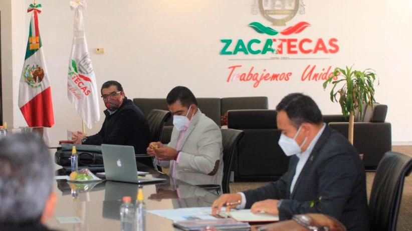 Acuerda Grupo de Coordinación Local esquema de operación interinstitucional