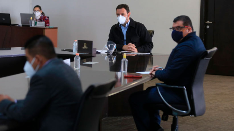 Familias de Miguel Auza tienen certeza jurídica sobre sus propiedades