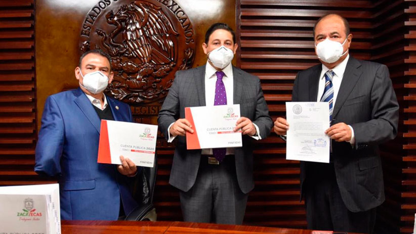 Cierra Zacatecas la semana con 70 nuevos casos de COVID-19
