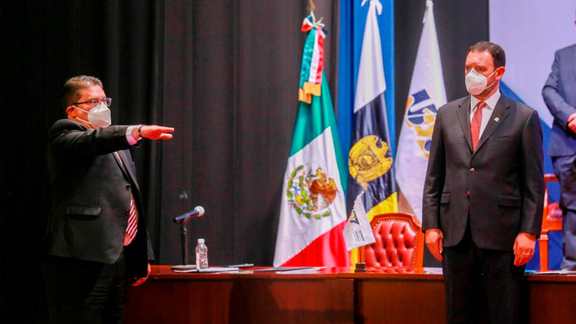 Visita Secretario del Bienestar del Gobierno Federal municipio de Guadalupe