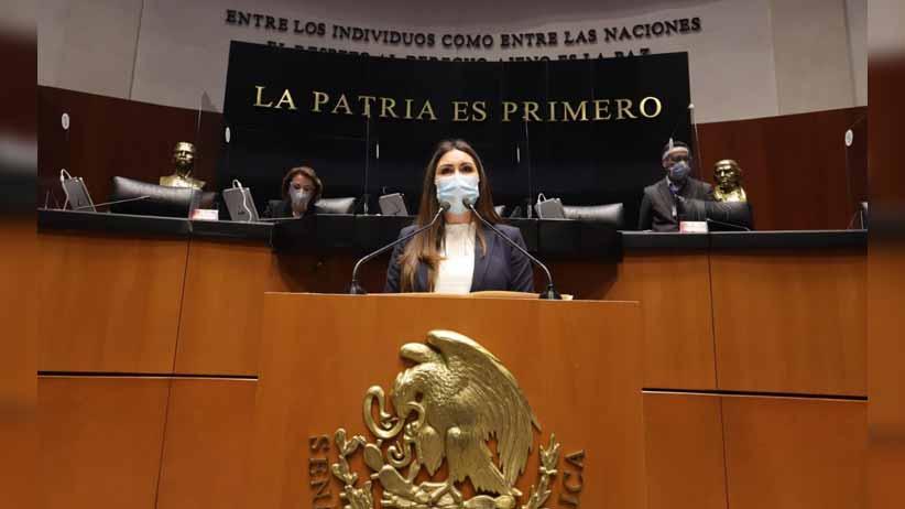 Geovanna Bañuelos propone recarga gratuita de tanques de oxígeno