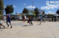 Celebró SSP encuentros deportivos para PPLs del Cerereso de Cieneguillas (video)