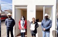 Gobierno de Tello dignifica las viviendas de Zacatecas; en 2020 invirtió más de 123 mdp