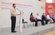 En Zacatecas habrá una elección limpia y equitativa: Gobernador Alejandro Tello
