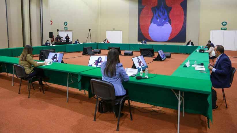 Unidos contra la trata de personas en Zacatecas