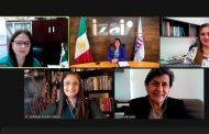 Fundamental evaluar desde la transparencia, efectividad de políticas públicas hacia la mujer