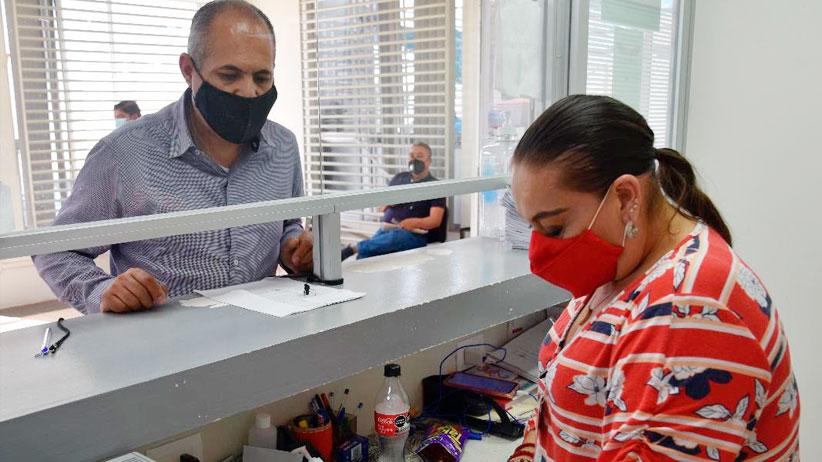 Otorga Sefin seguridad jurídica a más de 9 mil unidades automotrices