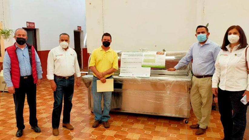 Realizan jornada de limpieza en Villas de Guadalupe