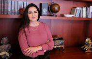 Justicia para Victoria, demanda Geovanna Bañuelos
