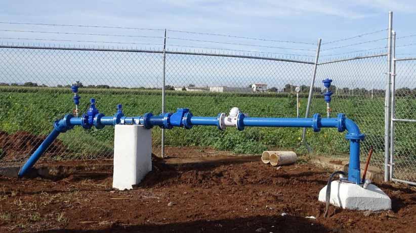 Con acciones por más de 950 mdp, cumple Tello en materia hídrica a las y los zacatecanos