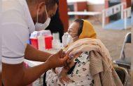 Concluye con éxito vacunación en Zacatecas y Guadalupe