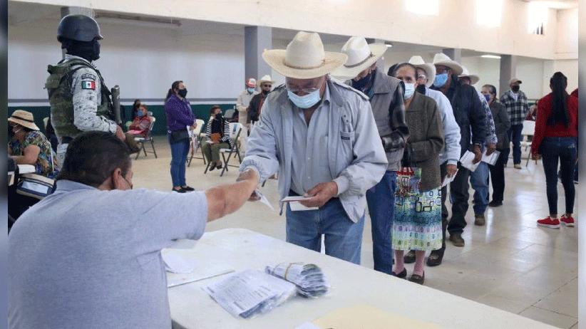 Apoyos de programas para el Bienestar llegan a municipios de Zacatecas para beneficiar a adultos mayores, personas con discapacidad y estudiantes de bachillerato: Verónica Díaz Robles