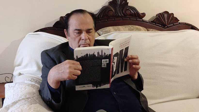 David Monreal Ávila propone en su libro, Zacatecas una Esperanza, una estrategia de aprovechamiento de vocaciones regionales: David Wilson Wilson, investigador