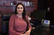 Pide Geovanna Bañuelos presencia de la Policía Estatal Preventiva donde hay carencia de efectivos municipales