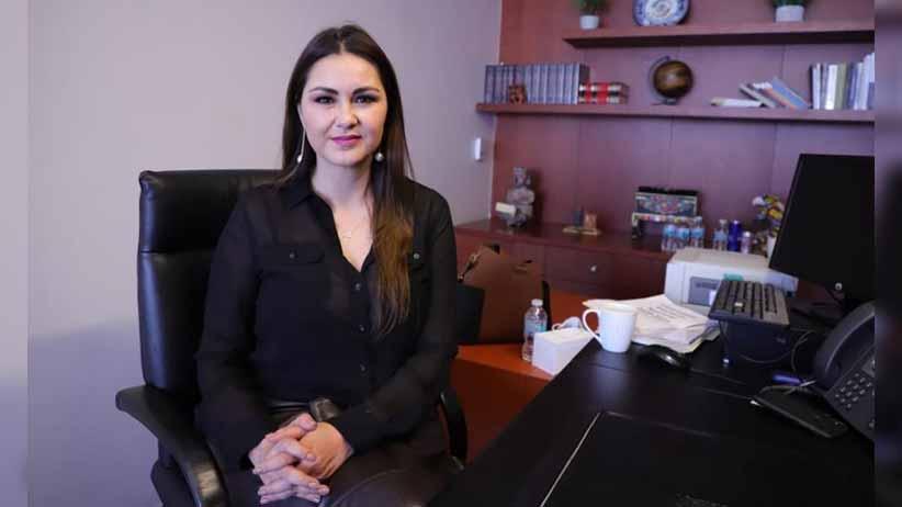 Necesario garantizar abasto de medicamento para atención de niños con cáncer: Geovanna Bañuelos