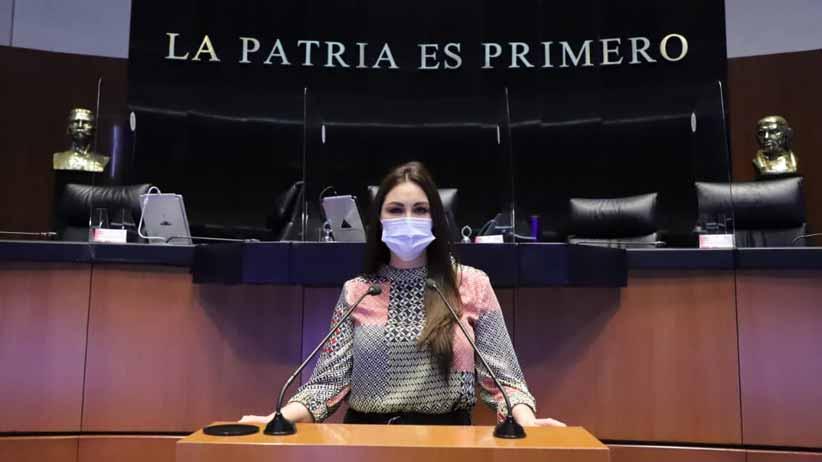 Ante recorte de personal anunciado por la SEP, pide Geovanna Bañuelos proteger el interés superior de la niñez