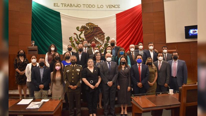 Designan a alcaldes sustitutos de Mezquital del Oro, Villanueva, Villa García, Teúl de González Ortega y Sombrerete