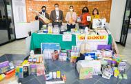 Dotan de material didáctico y acervo bibliográfico a direcciones regionales de educación básica