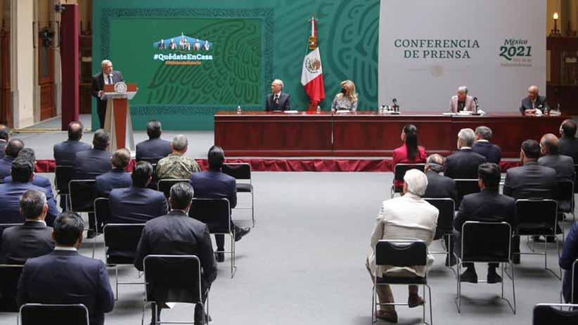 Alejandro Tello firma Acuerdo Nacional por la Democracia y garantiza elecciones limpias en Zacatecas