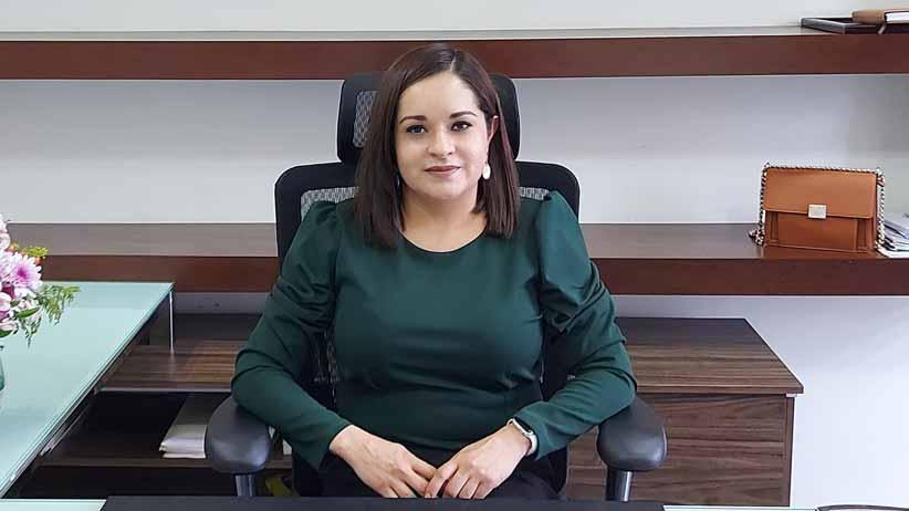 """""""Falso que exista permiso para realizar jaripeo en la comunidad de El Salitre"""": Daniela Corvera González"""