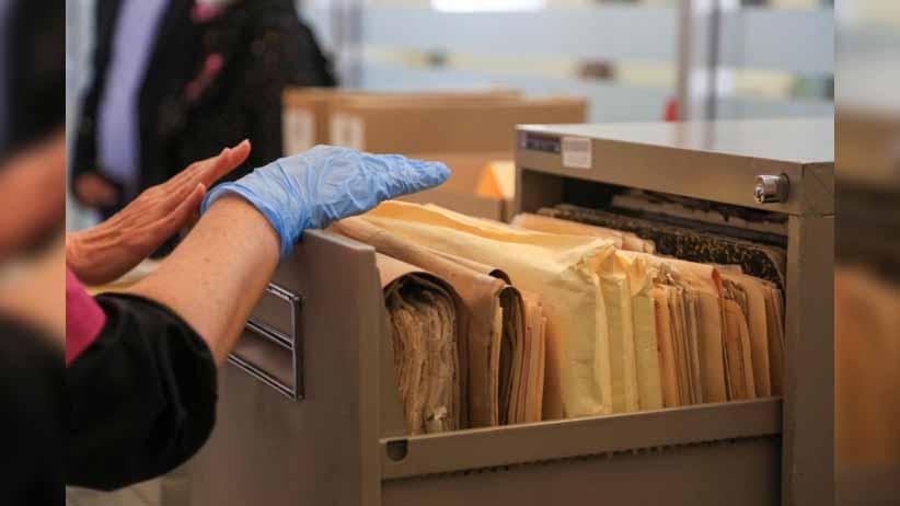 Avala Consejo Estatal de Archivos Iniciativa de Reforma a la Ley Orgánica municipal