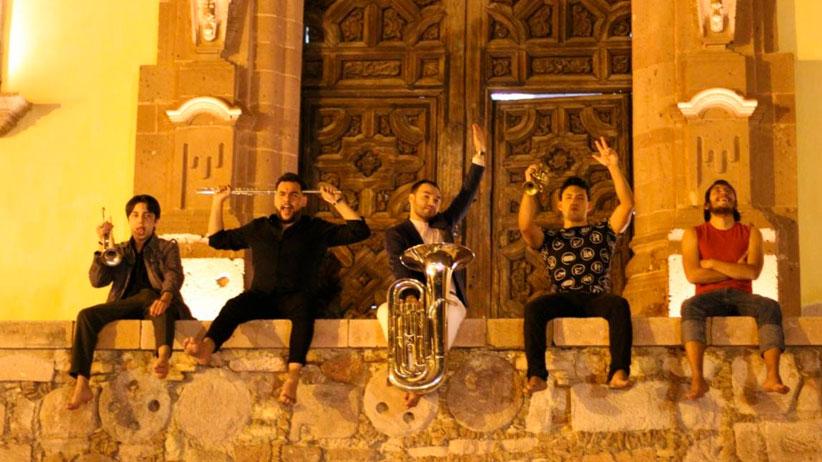 Más de 217 mil personas alcanza primera semana de actividades virtuales de Festival Cultural Zacatecas 2021