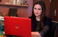 Geovanna Bañuelos propone hasta un año para que el Senado ratifique tratados internacionales