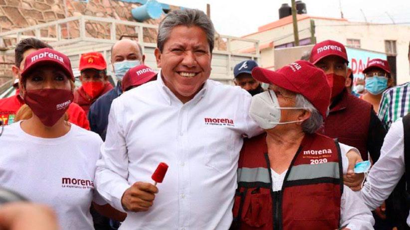 Las mujeres y los jóvenes serán palanca en la transformación que requiere Zacatecas: David Monreal Ávila