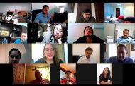 Se realiza segunda sesión virtual del Covam 2021