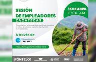 Capacitarán a empresarios zacatecanos en reclutamiento de personal