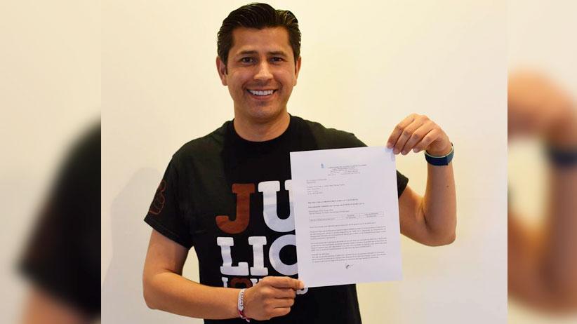 Propone Julio César Chávez campaña responsable