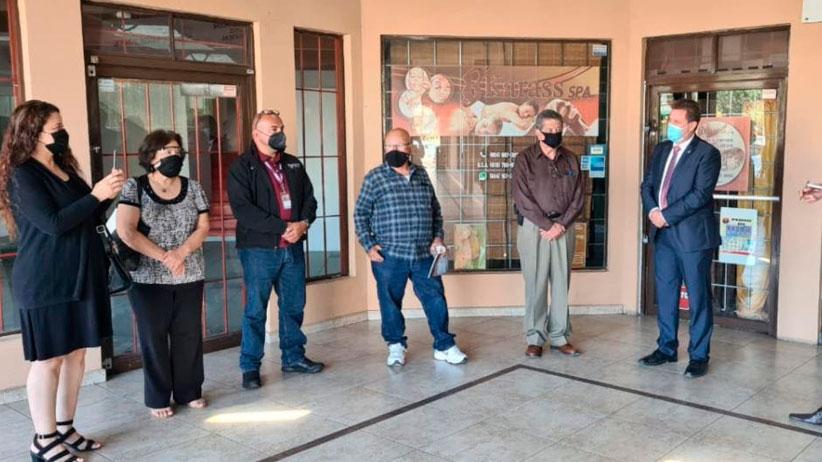 Ocupa Zacatecas segundo lugar nacional en indicadores de la Plataforma México Rumbo a la Igualdad