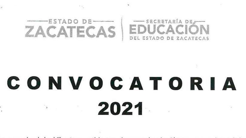 Ofrecen Escuelas Normales de Zacatecas 560 espacios para el próximo ciclo escolar