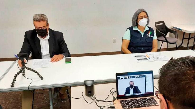 Inicia en Zacatecas campaña de vacunación para niñas y niños de 1 a 9 años