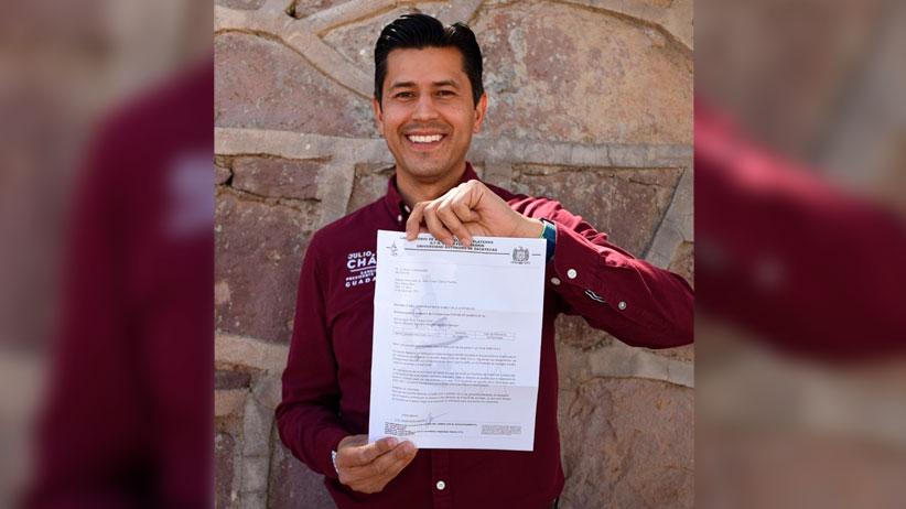 Seguimos haciendo 'Campaña Segura': Julio César Chávez