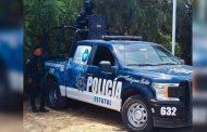 PEP detiene en Ojocaliente y Guadalupe a 3 menores y 4 hombres por la portación de armas de fuego