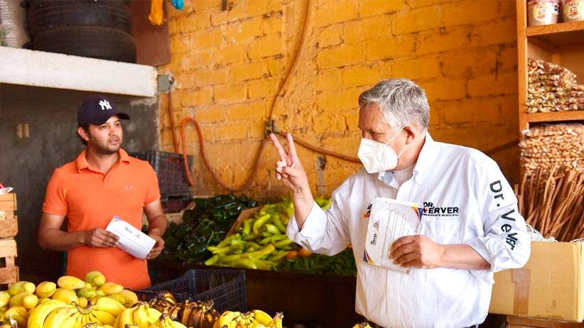 Busca Verver un Zacatecas limpio