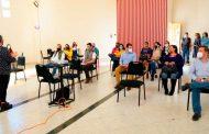 Preparan a personal del Issstezac para elaborar Plan Interno de Protección Civil
