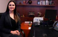 Propone Geovanna Bañuelos prohibir sobreventa de boletos en vuelos