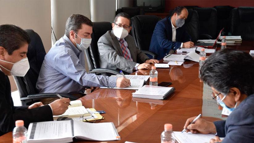 Inicia Sefin trabajos de entrega-recepción apegados al principio de transparencia