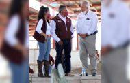 Se encamina Villa de Cos a continuidad de progreso con Juan Carlos Regis