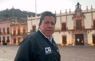 Rescataremos la actividad turística del abandono: David Monreal Ávila