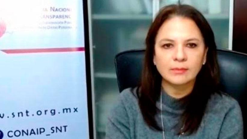 Vital, protección de datos personales de la niñez mexicana: Julieta del Río