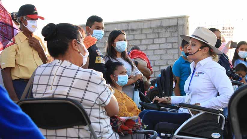 Para consolidar a Zacatecas se necesita del trabajo en equipo