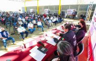 Tras una década perdida, Zacatecas se transformará en una economía floreciente: David Monreal Ávila