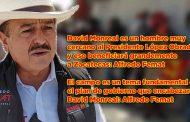 David Monreal es un hombre muy cercano al Presidente López Obrador y eso beneficiará grandemente a Zacatecas: Alfredo Femat (video)