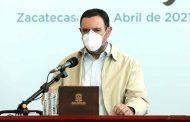 Mantener medidas de protección es la única forma de frenar tercera ola de contagios: Alejandro Tello