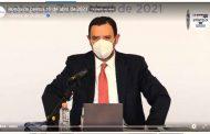 Con todo y vacuna, deben seguir usando cubrebocas: Alejandro Tello