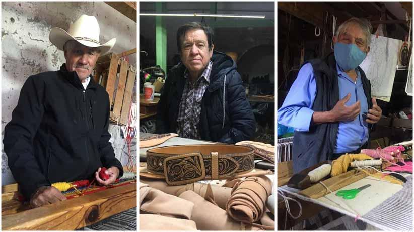 No al regateo, sí a conocer historias de la artesanía zacatecana